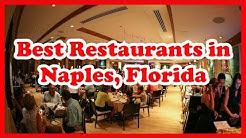 5 Best Restaurants in Naples, Florida | US | Love Is Vacation
