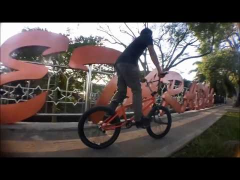 Banda Aceh BMX - Streets of the city