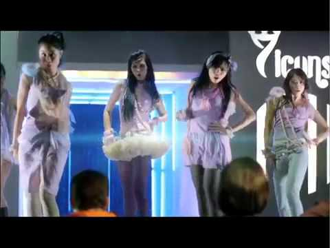 7 ICONS - PlayBoy  [MV Audition Version] by Monty Tiwa