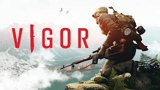 VIGOR  on Xbox One- First experience from the start - Gameplay