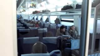 В поезде Интерсити Киев Запорожье | Бизнес Визит | ЖД билеты(, 2013-12-05T19:10:33.000Z)