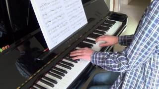 Trinity Grade 6 Piano 2015 Andantino Grazioso from Sonata in F by Dussek
