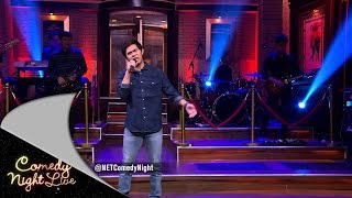 Cakra Khan - I Don't Want to a Miss Thing - CNL 5 Juli 2015