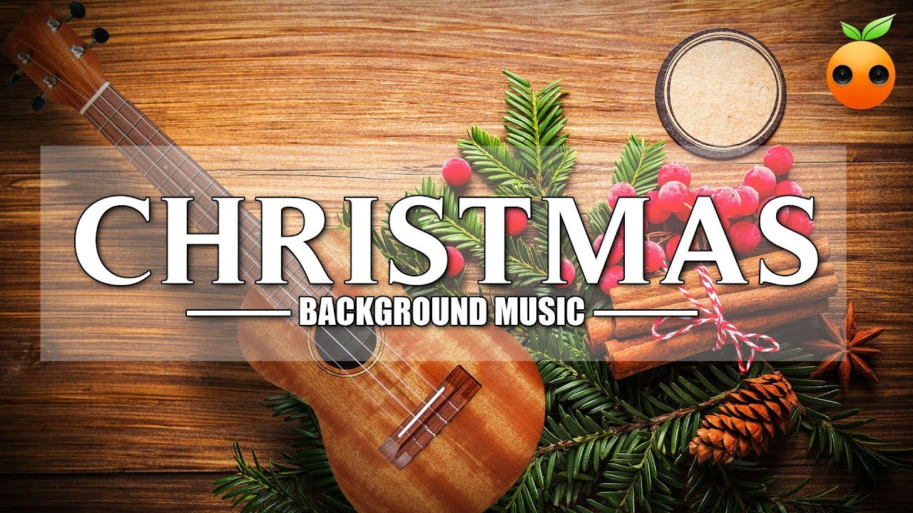 Happy Christmas Background Music for Videos & Presentations - Royalty Free - YouTube