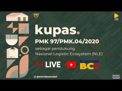 Ekosistem Logistik Nasional (National Logistic Ecosystem)