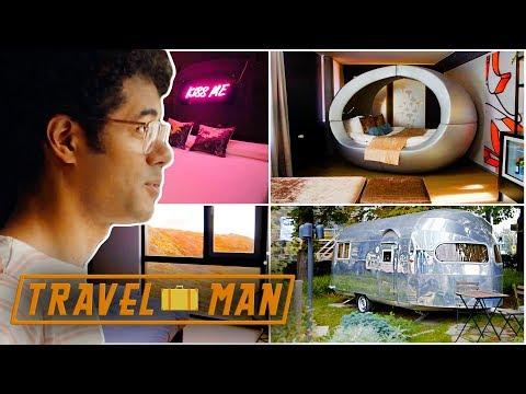 Travel Man's Best Hotels   Travel Man