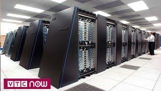 14Q-bit: Siêu máy tính lượng tử | VTC1
