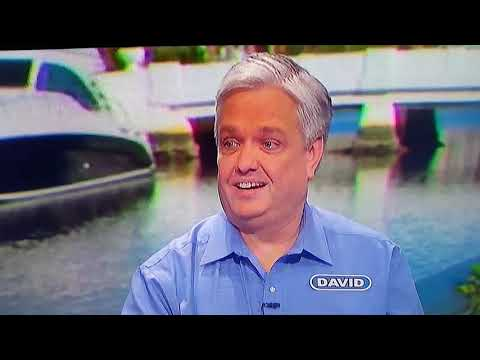 The voice of Barney The Dinosaur on Wheel of Fortune