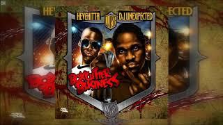 Clipse - Boxcutter Business [Full Mixtape] [2009] Mp3