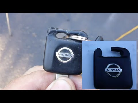 I Fixed My Broken Car Key Easy Drill Youtube