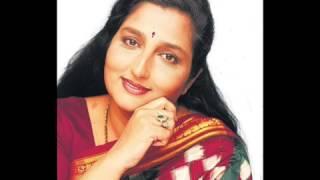 Aji rooth kar ab kahan jaiyega By anuradha paudwal