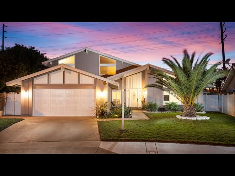 20691 Suburbia Lane, Huntington Beach CA 92646