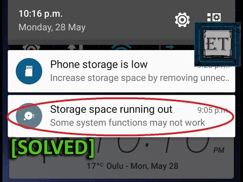 How To Free Up Phone Memory Space on Android – Storage Space Running Out [Solved] 7 Ways