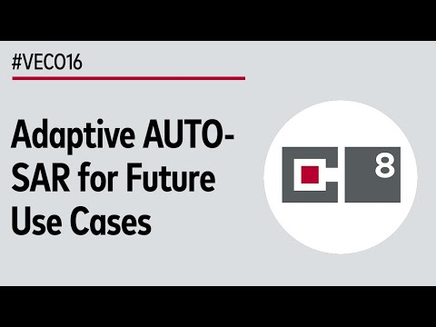 The Adaptive Platform For Future Use Cases