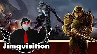 Doom Guy (The Jimquisition)