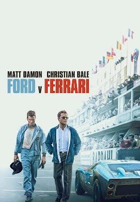 Ford V Ferrari Official Trailer Hd 20th Century Fox Youtube