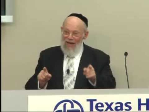 Rabbi Dayan (Judge) Rav Chanoch Ehrentreu - Ethical Dilemmas in IVF, Egg Donation and Surrogacy