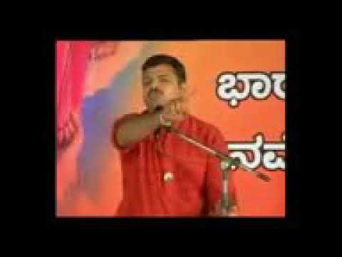 Must Watch Video About Narendra Modi - by Sulibele Chakravarthy Sir - Kannada
