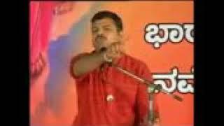 Must Watch Video About Narendra Modi - by Sulibele Chakravarthy Sir - Kannada