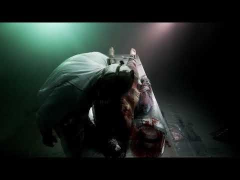 Chugger - Flatline [Official Video] (Censored)