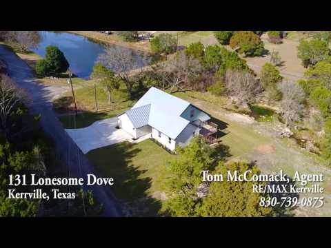 131 Lonesome Dove in Kerrville, Texas