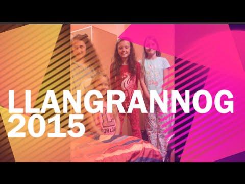Llangrannog 2015