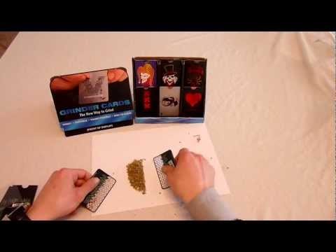Another Way To Grind Using V Syndicate Grinder Cards