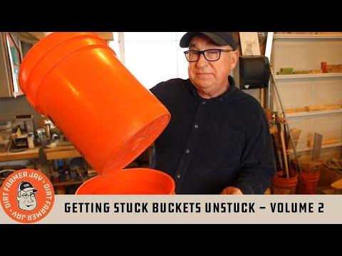 Getting Stuck Buckets Unstuck - Volume 2