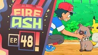 Pokemon Fire Ash Part 48 OUR FIRST TRIAL! ( Pokemon Fan Game ) Gameplay Walkthrough