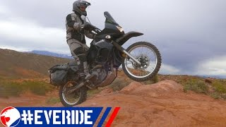 Do Weekend Warriors Belong in the ADV Motorcycle World? #everide