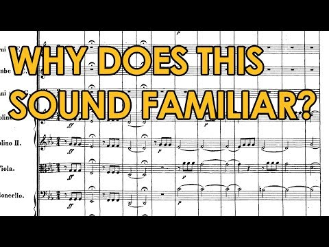 The most recognized piece of music (probably) Beethoven's 5th - Music History Crash Course