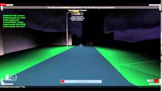 Roblox Let's play Stop it, Slender! with my Friends!