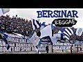 BERSINAR - Reggae RUKUN RASTA. Anthem PSIS SEMARANG PANSER BIRU