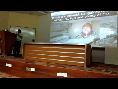 Lake Conservation and Regional Water Security PART 2 -T V RAMACHANDRA    PART 2