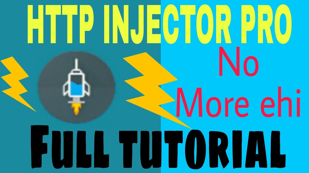 http injector pro full apk 2018