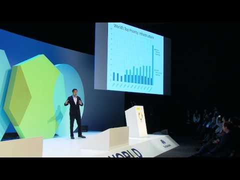 Governance Keynote - GO KN - The future of globalization by Parag Khanna