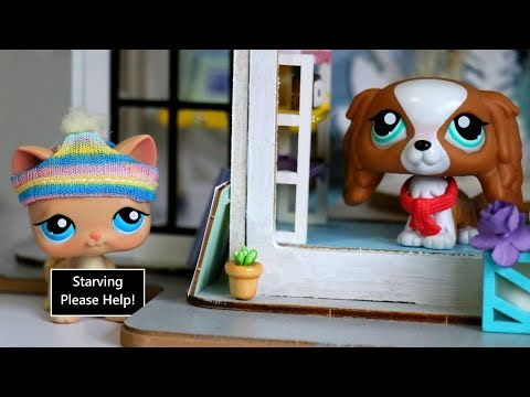 LPS: A Helping Hand || Short Film