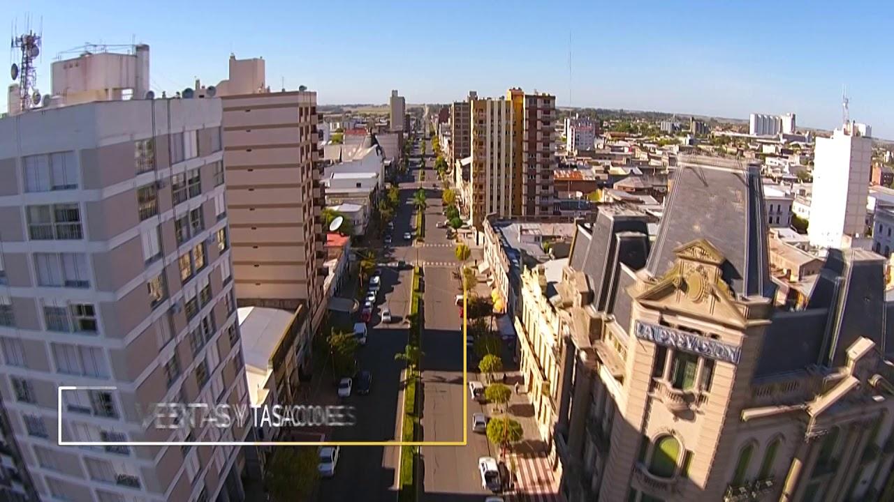 Spot Gestion Inmobiliaria HD