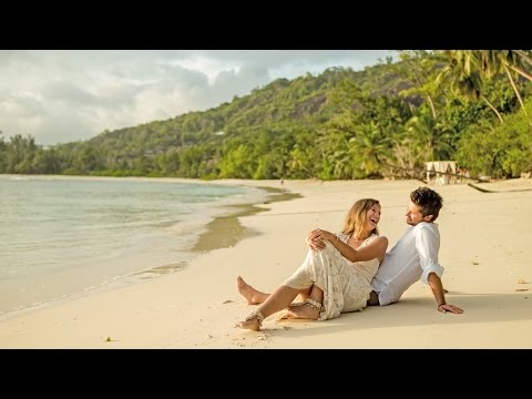 wedding Seychelles 2016