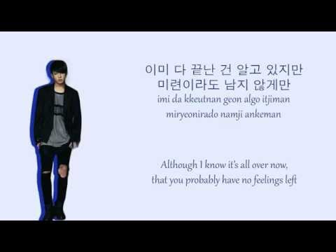 Let Me Know - BTS Colour Coded Lyrics (HAN/ROM/ENG)