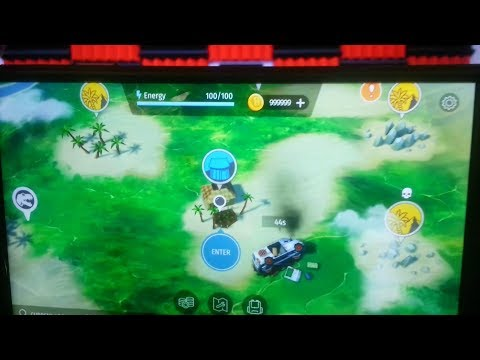 Jurassic Survival Hack Cheats | Jurassic Survival Free Coins Craft Mod Shopping (Android iOS)