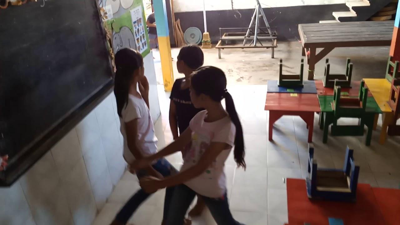 Dance lagi tamvan