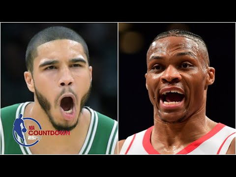 Who Could Make A Surprise Run To The NBA Finals? Who Could Play Spoiler? | NBA Countdown