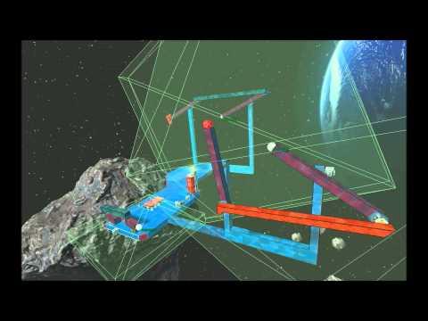 Perpetual Gravity Drive - Space Engineers
