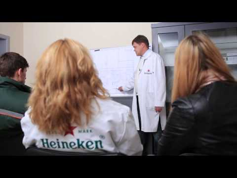 Winning Through Culture | HEINEKEN Belarus