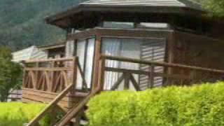 宮崎県美郷町西郷区田代にあるリゾート施設。遊具施設、コテージ、温泉...