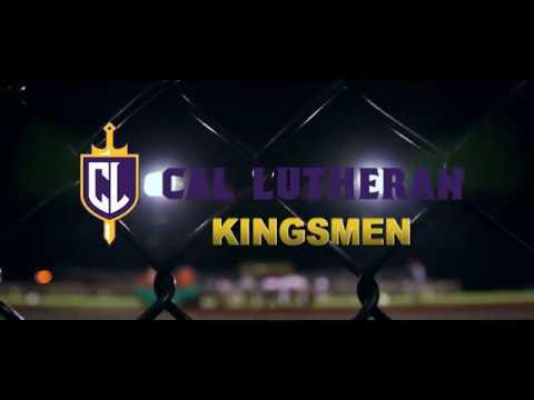 California Lutheran University Football Hype Video