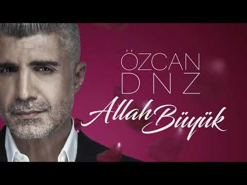 Özcan Deniz - Allah Büyük (Audio)