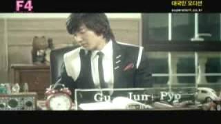goo jun pyo after story 5 years later boys over flowers special music drama