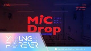 Gambar cover [VIETSUB + ENGSUB] BTS (방탄소년단) - MIC Drop (Steve Aoki Remix) (Full Length Edition)